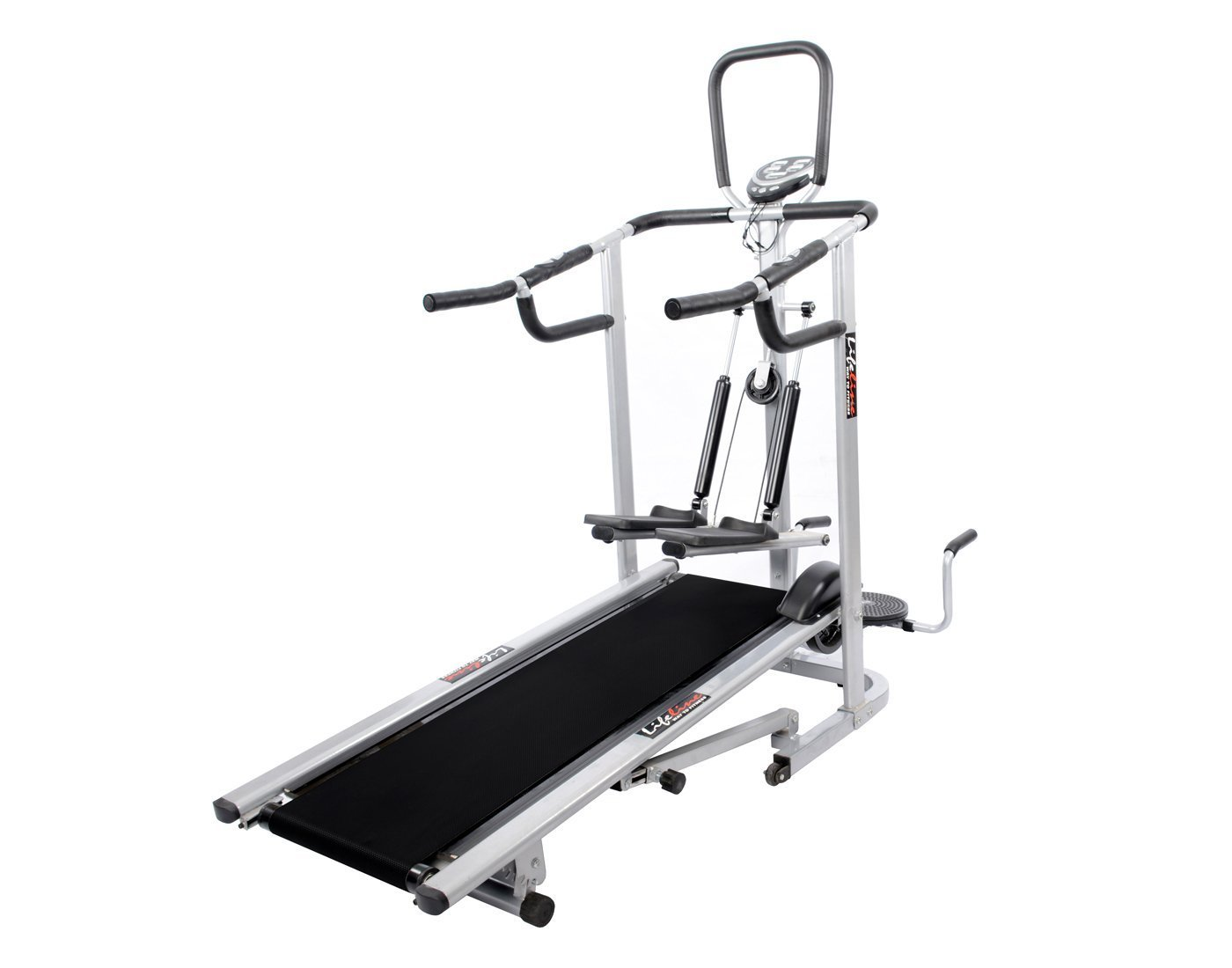Best Manual Treadmill 2021