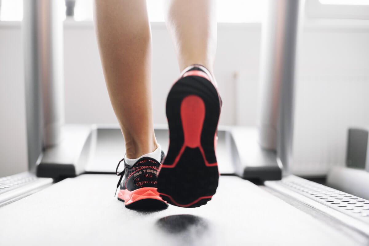 Best Running Shoes For Treadmill 2020