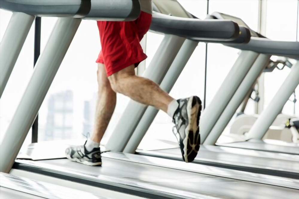 Best Shoes For Treadmill 2020